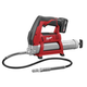 Factory Reconditioned Milwaukee 2446-81XC M12 12V Cordless Lithium-Ion Grease Gun Kit with XC Battery