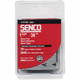 SENCO A101509 23-Gauge 1-1/2 in. Electro-Galvanized Headless Micro Pins (2,600-Pack)