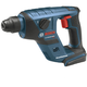 Bosch RHS181B 18V Cordless Lithium-Ion Compact SDS-Plus Rotary Hammer (Bare Tool)