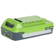 Greenworks 29312 24V 2 Ah Lithium-Ion Battery