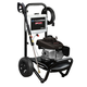 Powerboss 20453 2,600 PSI 2.3 GPM Gas Pressure Washer