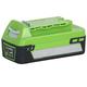 Greenworks 29322 24V 4 Ah Lithium-Ion Battery