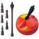 Powerwasher 80004 Pressure Washer Floor Scrubber Attachment