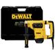 Dewalt D25481K 1-9/16 in. SDS MAX Combination Hammer Kit, 40mm