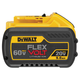 Dewalt DCB609 20V/60V MAX FLEXVOLT 9 Ah Lithium-Ion Battery
