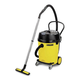 Karcher NT65-2 17.2 Gallon High Performance Self-Cleaning Wet/Dry Vacuum