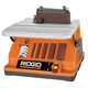 Factory Reconditioned Ridgid ZREB4424 3/8 HP Oscillating Edge Belt/Spindle Sander