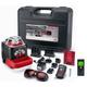 Leica 6007285 Roteo 35 Rotary Laser Kit with BONUS DISTO D2 Receiver
