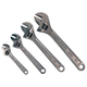 ATD 425 4-Piece Adjustment Wrench Set
