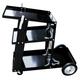 ATD 7040 MIG Welding Cart