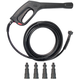 Powerwasher 80012 Replacement Pressure Washer Gun and Hose Kit