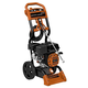 Generac 6597 2,800 PSI 2.5 GPM Residential Gas Pressure Washer - CARB