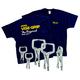 Irwin Vise-Grip 74 Locking Pliers Sets