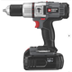 Porter-Cable PC180CHDK-2 Tradesman 18V Cordless Hammer Drill Kit