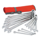 Crescent CCWS4 Crescent 14 Piece SAE Combination Wrench Sets