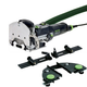 Festool 574432 Domino Mortise and Tenon Joiner Set