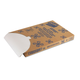 Dixie LO10 Greaseproof Liftoff Pan Liners, 16 3/8 X 24 3/8, White
