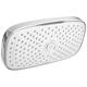 Hansgrohe 27387001 Select E 300 Showerhead (Chrome)