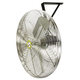 Airmaster Fan 71573 Commercial Air Circulator, 30 in., 1100 Rpm