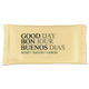 Good Day 390075 Amenity Bar Soap, Pleasant Scent, 3/4 Oz, 1000 Per Carton