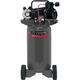 Maxus EX8008 2 HP 26 Gallon Oil-Lube Wheeled Vertical Air Compressor
