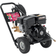 Maxus PW3005 3,000 PSI 4.0 GPM Maxus Gas Pressure Washer