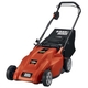 Black & Decker CM1836 36V Cordless 18 in. 3-in-1 Rechargeable Lawn Mower