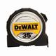 Dewalt DWHT33387L 1-1/4 in. x 35 ft. Measuring Tape