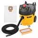 Dewalt D27905H 10 Gallon Dust Extractor with HEPA Filter