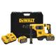 Dewalt DCH481X2 60V MAX FlexVolt 1-9/16 in. SDS-Max Combination Hammer Kit