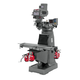 JET 690421 JTM-4VS-1 115/230V Mill With 3-Axis ACU-RITE VUE DRO (Quill) With X, Y and Z-Axis Powerfeeds