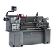 JET 321127 GHB-1340A 230V Head Bench Lathe with ACU-RITE 200S DRO, Taper Attachment and Collet Closer