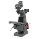 JET 691411 115/230V Variable Speed Milling Machine with 3-Axis ACU-RITE 200S DRO (Knee) and X-Axis Powerfeed