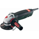 Metabo 600305420 Protect 6 in. 9,000 RPM 12.2 Amp Angle Grinder with Auto-Balance