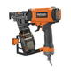 Factory Reconditioned Ridgid ZRR175RNE 3/4 in. to 1-3/4 in. 15 Degree Roofing Nailer