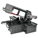 JET 413412 230V 3 HP Dual Miter Horizontal Bandsaw