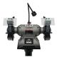 JET 578208 IBG-8VS 8 in. Variable Speed Industrial Grinder