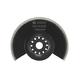 Bosch OSC312DG 3-1/2 in. x 1/8 in. Diamond Grit Segmented Blade
