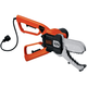 Black & Decker LP1000 4.5 Amp 6 in. Electric Alligator Lopper