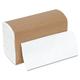Boardwalk BWK8307 Dinner Napkin, 17-in x 17-in, White, 3000/Carton