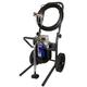 Campbell Hausfeld PS240C 0.34 GPM Airless Paint Sprayer with Quadraflow Spray Gun