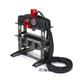Edwards HAT2030 20 Ton Shop Press with 460V 3-Phase Porta-Power Unit