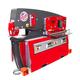 Edwards ELT11065-3P575 575V 3-Phase 110/65 Ton ELITE Dual Operator Ironworker