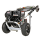 Simpson ALH3225-S 3,200 PSI 2.5 GPM Gas Pressure Washer Powered by KOHLER