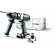Festool 574700 PDC 18/4 Cordless Percussion BASIC Drill Driver