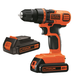 Black & Decker LD120-2 20V MAX Drill/Driver with 2 Batteries