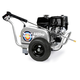 Simpson 60825 4,200 PSI 4.0 GPM 420cc OHV Simpson Gas Pressure Washer