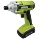 Rockwell RK2800K 18V Cordless LithiumTech Impact Driver