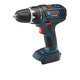 Bosch DDS181B 18V Cordless Lithium-Ion Compact Tough 1/2 in. Drill Driver (Bare Tool)