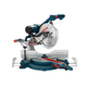 Factory Reconditioned Bosch 5312-RT 12 in. Dual-Bevel Slide Miter Saw with Upfront Controls and Range Selector Knob